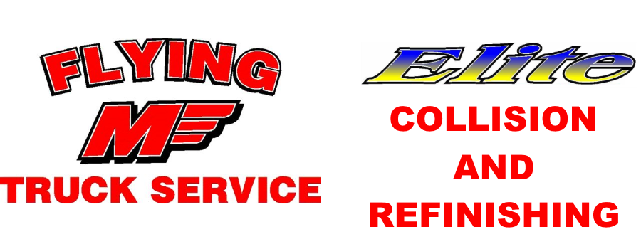 Flying M Truck Service and Elite Collision Center